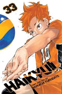 Haikyu!! 33, Monster's ball