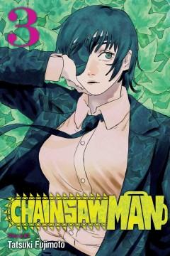 Chainsaw man. 3, Kill Denji