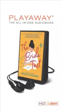 The bride test - a novel