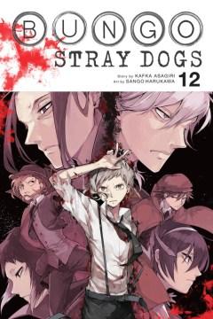 Bungo Stray Dogs. 12