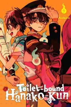 Toilet-bound Hanako-kun 9