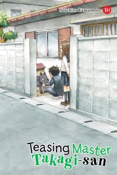 Teasing Master Takagi-san 10