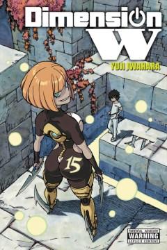 Dimension W. Volume 15