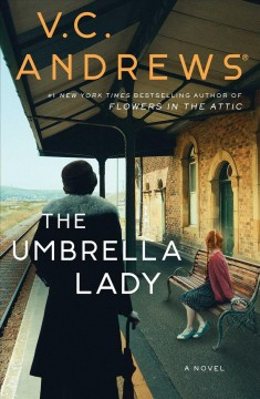 The umbrella lady - a novel