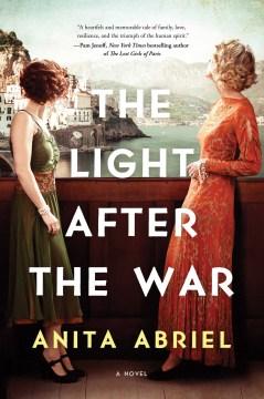 The light after the war - a novel