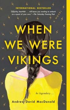When We Were Vikings