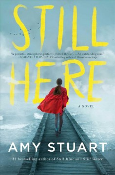 Still here - a novel