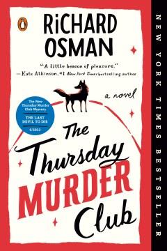 The Thursday Murder Club A Novel
