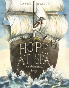 Hope at Sea - An Adventure Story