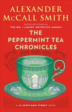 The Peppermint Tea Chronicles 44 Scotland Street Series (13)