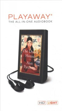 The Dutch house - a novel