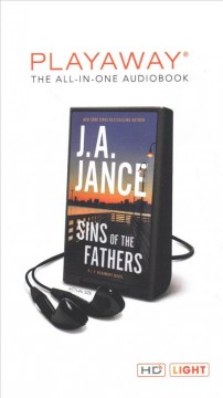 Sins of the fathers - a J. P. Beaumont novel