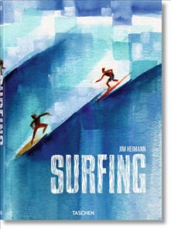 Surfing - 1778-Today