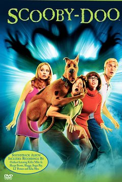 Scooby-Doo [Motion Picture : 2002]