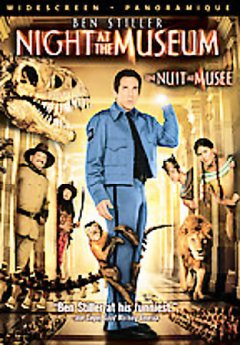 Night at the Museum [Motion Picture : 2006]