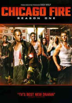 Chicago fire. Season 1