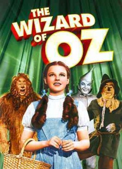 The wizard of Oz [Motion picture - 1939] [1 Disc]