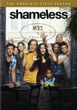 Shameless. The complete fifth season