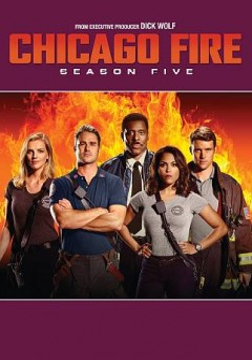 Chicago fire. Season 5