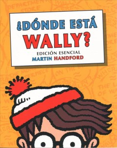 |Dn̤de est ̀Wally?/ Where's Wally - Edicin̤ Esencial