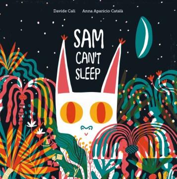 Sam Can't Sleep