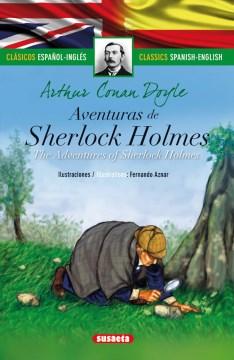 Aventuras de Sherlock Holmes / Adventures of Sherlock Holmes