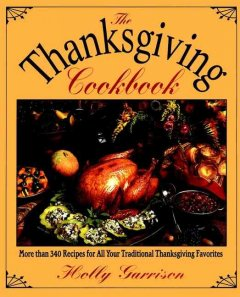 The-Thanksgiving-cookbook