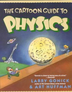 The-cartoon-guide-to-physics