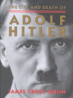 The-life-and-death-of-Adolf-Hitler