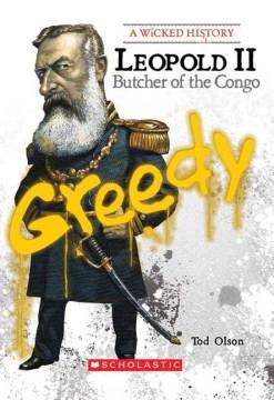 Leopold-II-:-butcher-of-the-Congo