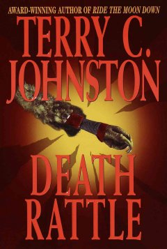 Death-rattle