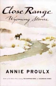Close-range:-Wyoming-stories