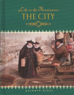 Life-in-the-Renaissance:-The-City