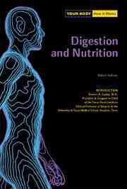 Digestion-and-nutrition