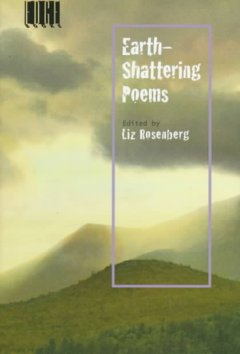 Earth-shattering-poems