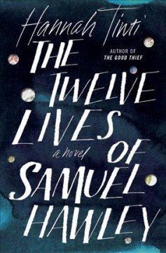 The-twelve-lives-of-Samuel-Hawley-:-a-novel