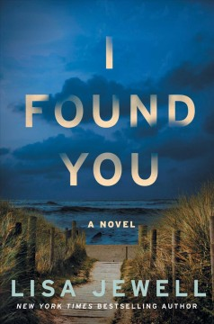 I-found-you-:-a-novel