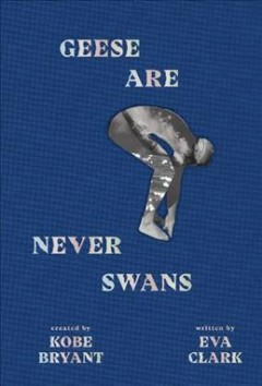 Geese-are-never-swans