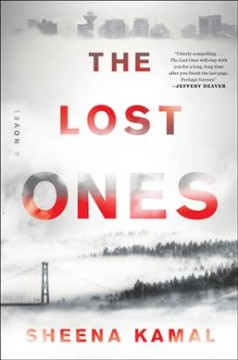 The-lost-ones-:-a-novel