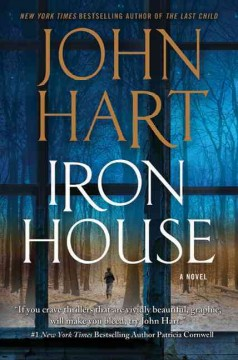 Iron-house
