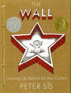 The-wall-:-growing-up-behind-the-Iron-Curtain