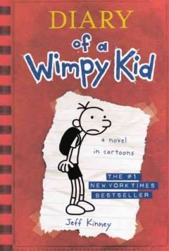 Diary-of-a-wimpy-kid-:-Greg-Heffley's-journal