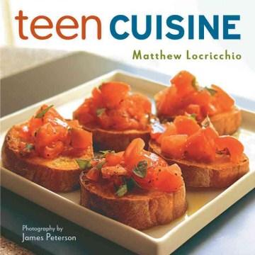 Teen-cuisine