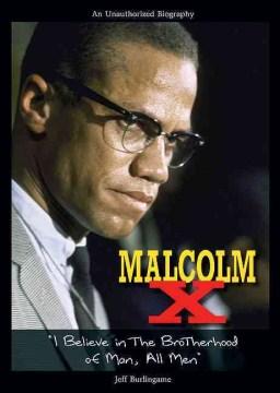 Malcolm-X-:-