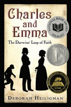 Charles-and-Emma-:-the-Darwins'-leap-of-faith