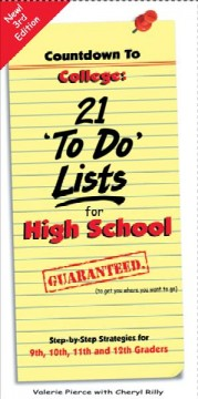 Countdown-to-college-:-21-'to-do'-lists-for-high-school-:-step-by-step-strategies-for-9th,-10th,-11th,-and-12th-graders