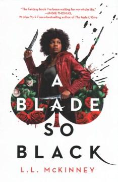 A-blade-so-black