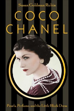 Coco-Chanel-:-pearls,-perfume,-and-the-little-black-dress