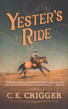 Yester's-ride