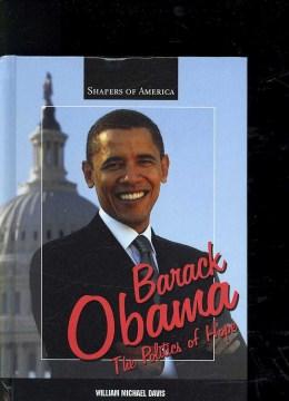 Barack-Obama-:-the-politics-of-hope